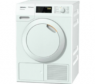 MIELE TDD230WP Eco T1 Classic heat-pump tumble dryer  | A++ | 1-8 kg capacity